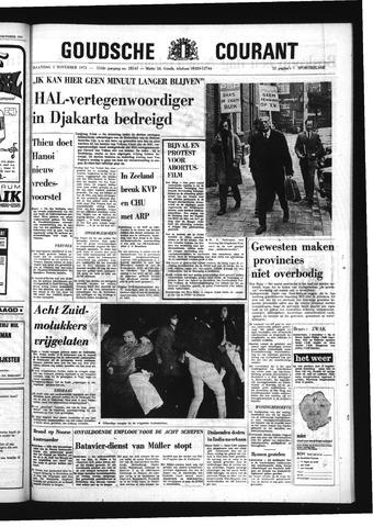 Goudsche Courant 1971-11-01