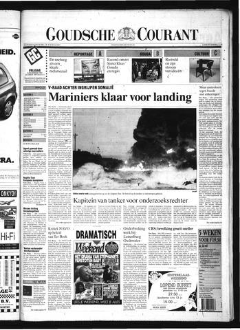 Goudsche Courant 1992-12-04
