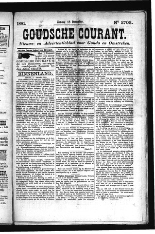 Goudsche Courant 1881-12-18