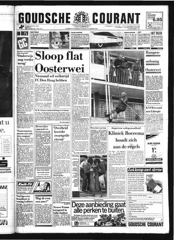Goudsche Courant 1987-05-21