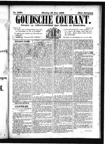Goudsche Courant 1903-06-23