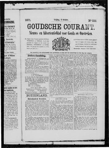 Goudsche Courant 1871-10-06