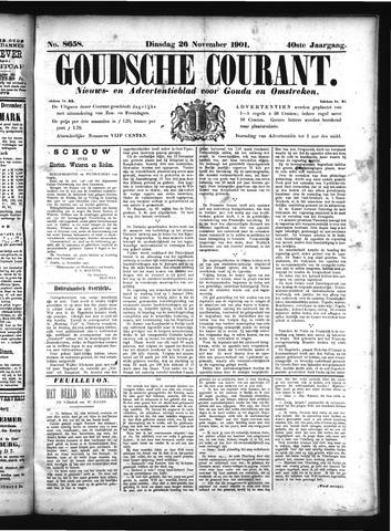 Goudsche Courant 1901-11-26