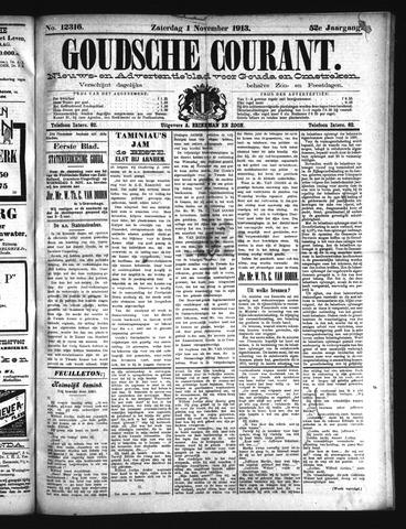 Goudsche Courant 1913-11-01