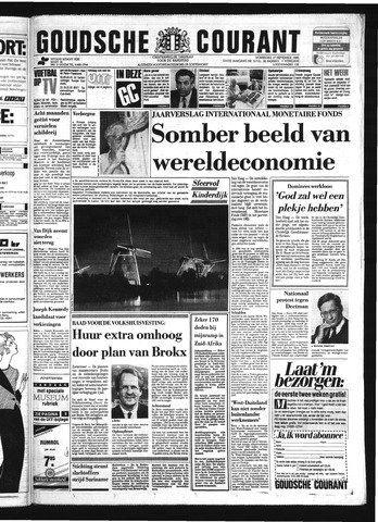 Goudsche Courant 1986-09-17