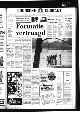 Goudsche Courant 1977-12-07
