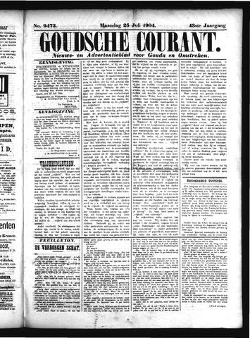 Goudsche Courant 1904-07-25