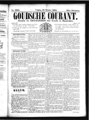 Goudsche Courant 1904-10-28