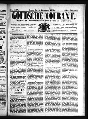 Goudsche Courant 1909-12-16