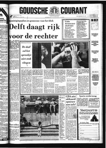 Goudsche Courant 1981-07-27