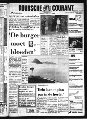 Goudsche Courant 1982-01-21