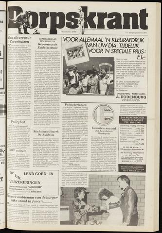 Dorpskrant 1988-09-14