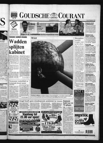 Goudsche Courant 1999-11-12