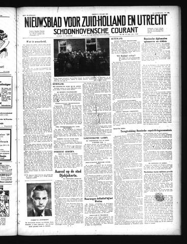 Schoonhovensche Courant 1949-03-04