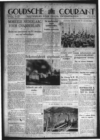 Goudsche Courant 1940-05-09