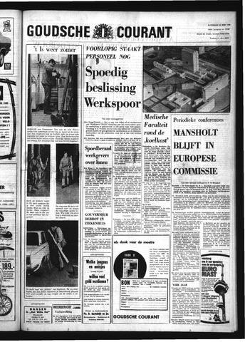 Goudsche Courant 1970-05-30