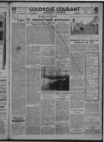 Goudsche Courant 1949-02-19