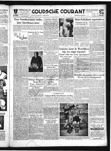 Goudsche Courant 1951-04-05
