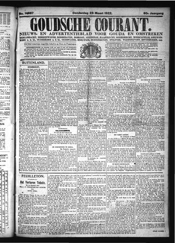 Goudsche Courant 1922-03-23