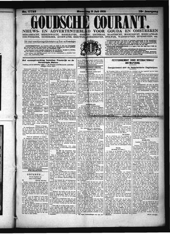 Goudsche Courant 1931-07-06