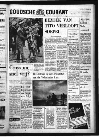 Goudsche Courant 1970-10-21