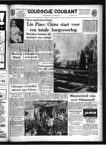 Goudsche Courant 1967-01-21