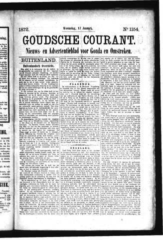 Goudsche Courant 1872-01-17