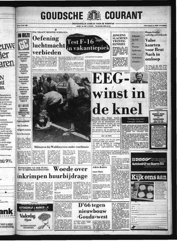 Goudsche Courant 1980-06-13
