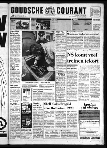 Goudsche Courant 1990-01-10