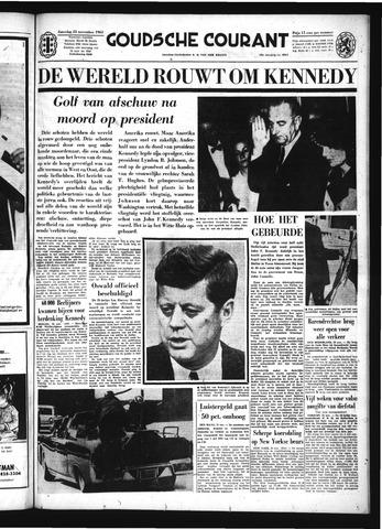 Goudsche Courant 1963-11-23
