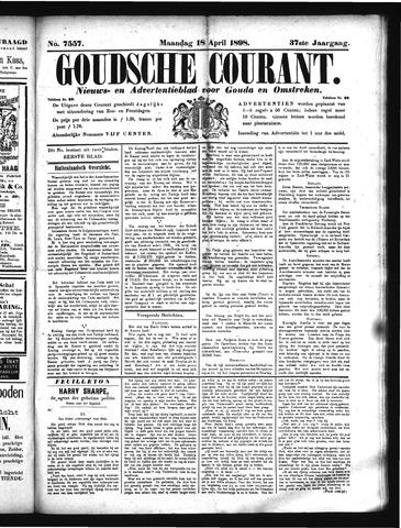 Goudsche Courant 1898-04-18
