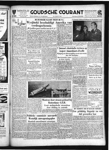 Goudsche Courant 1951-12-20
