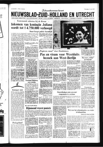 Schoonhovensche Courant 1968-06-12