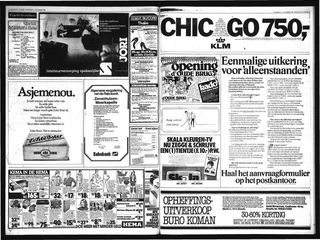 Goudsche Courant 1981-11-11
