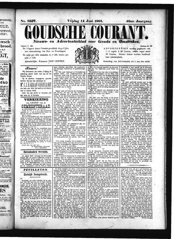 Goudsche Courant 1901-06-14