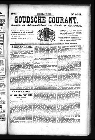 Goudsche Courant 1893-05-18