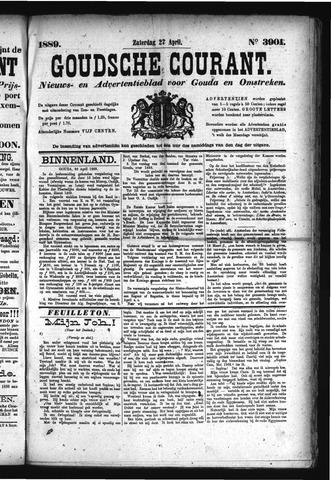Goudsche Courant 1889-04-27