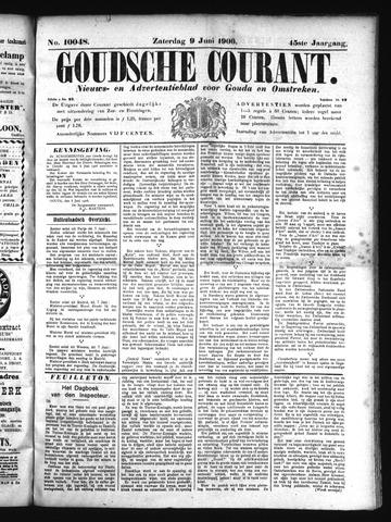 Goudsche Courant 1906-06-09