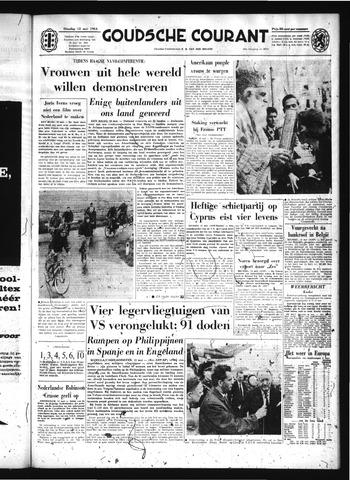 Goudsche Courant 1964-05-12