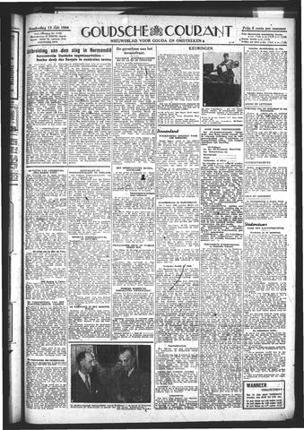 Goudsche Courant 1944-07-13
