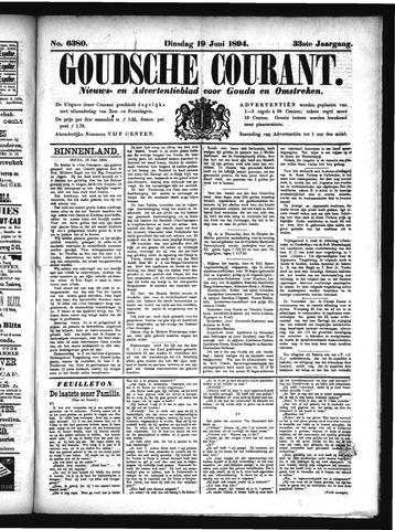 Goudsche Courant 1894-06-19