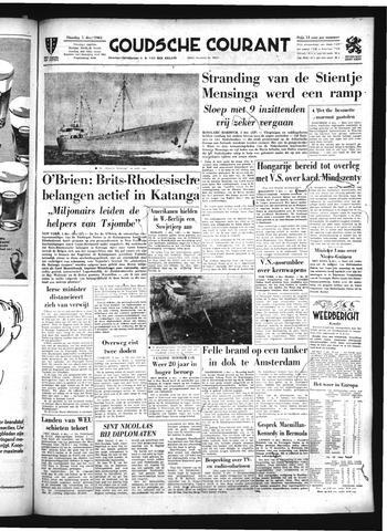 Goudsche Courant 1961-12-05