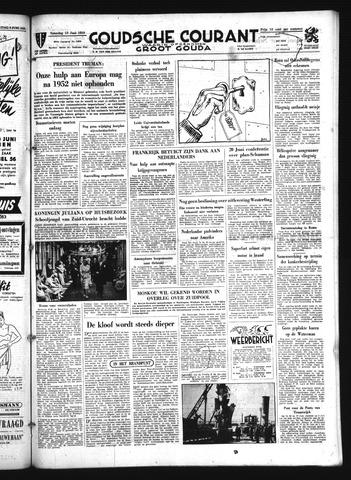Goudsche Courant 1950-06-10