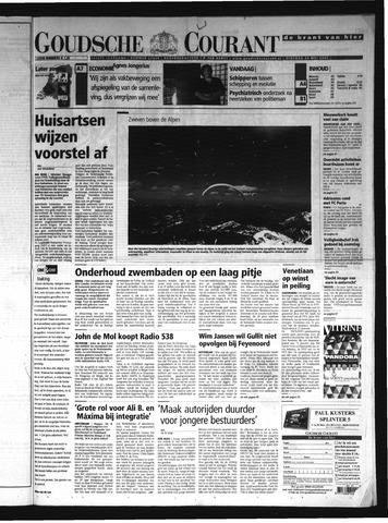 Goudsche Courant 2005-05-24