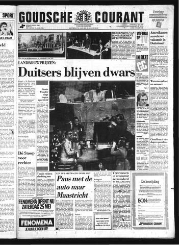 Goudsche Courant 1985-05-14