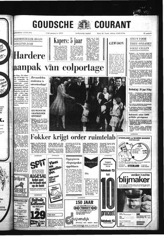 Goudsche Courant 1974-06-06