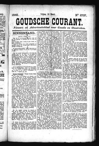 Goudsche Courant 1882-03-10