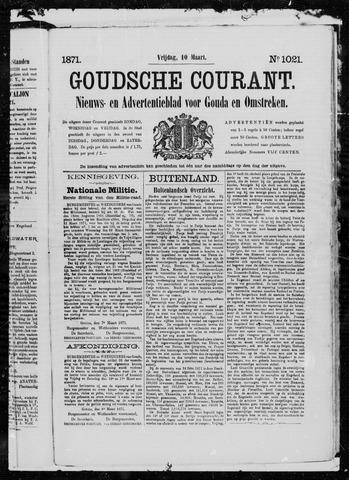 Goudsche Courant 1871-03-10