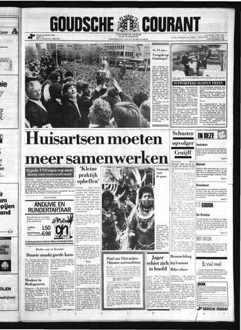 Goudsche Courant 1984-05-07