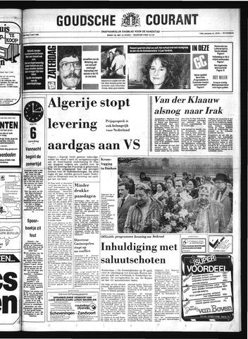 Goudsche Courant 1980-04-05